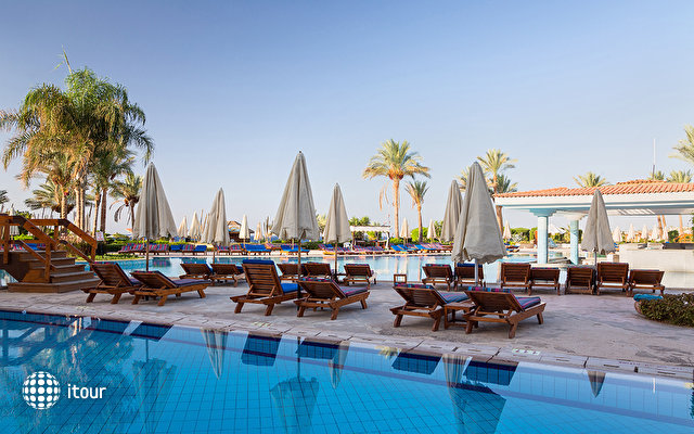 Siva Sharm (ex. Savita Resort) 3