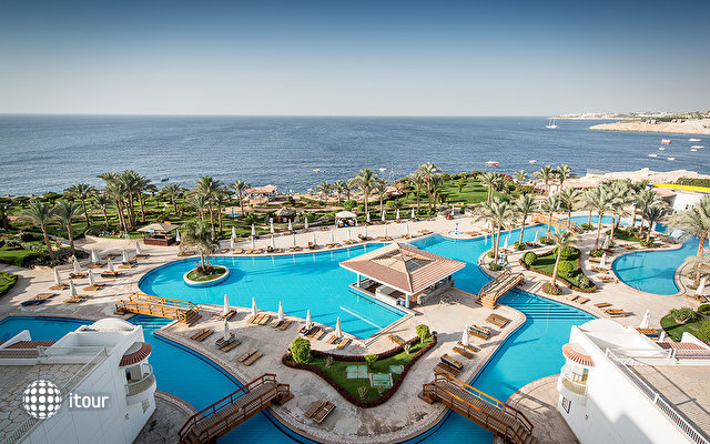 Siva Sharm (ex. Savita Resort) 9