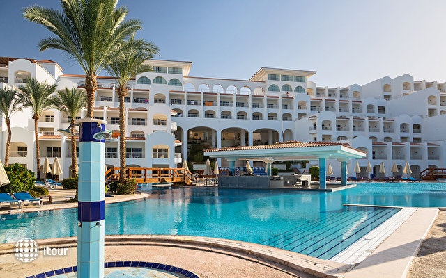 Siva Sharm (ex. Savita Resort) 2