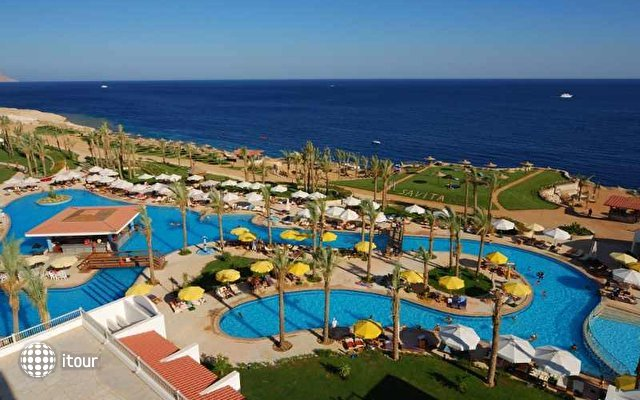 Siva Sharm (ex. Savita Resort) 7