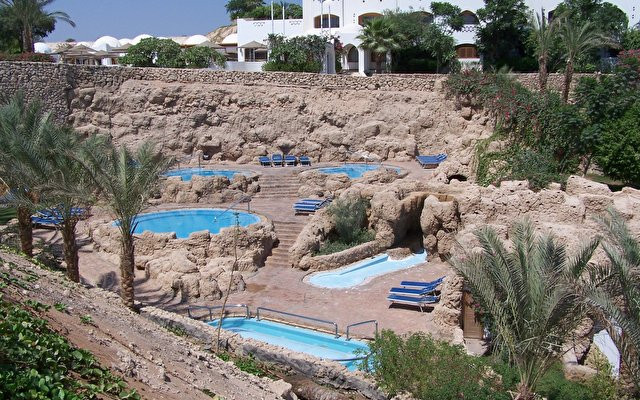 Domina Coral Bay Sultan Hotel 2
