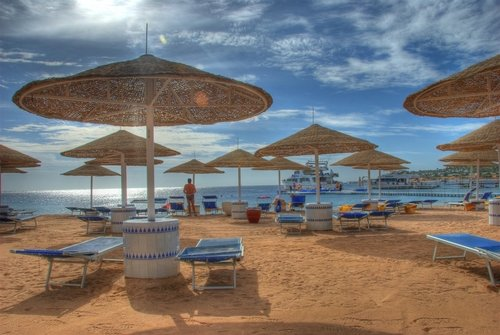 Domina Coral Bay Sultan Hotel 9