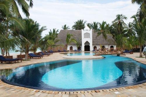 Domina Coral Bay Sultan Hotel 10