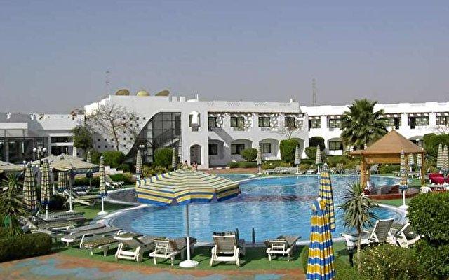 Domina Coral Bay Sultan Hotel 4