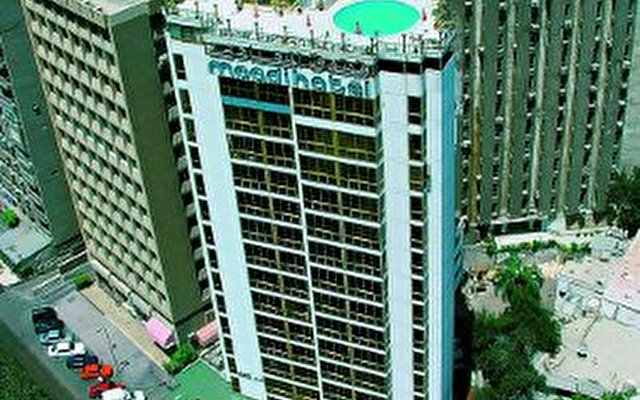 Maadi Hotel 5