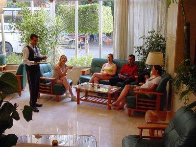 Maadi Hotel 3