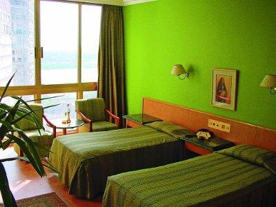 Maadi Hotel 4
