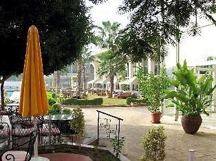 Pyramids Park Resort 1