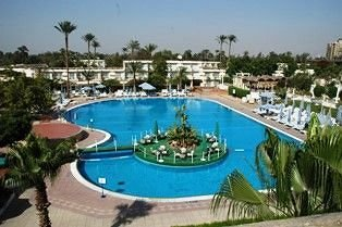 Pyramids Park Resort 2