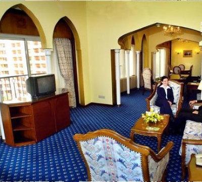 Shepheard Hotel Cairo 1