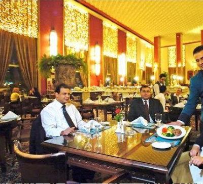 Shepheard Hotel Cairo 2