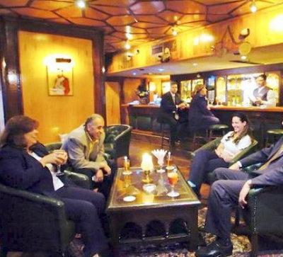 Shepheard Hotel Cairo 4