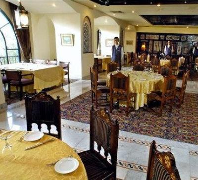 Shepheard Hotel Cairo 3