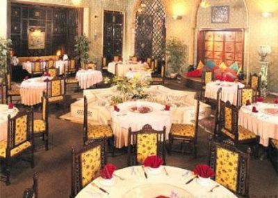 Shepheard Hotel Cairo 8