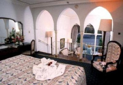 Shepheard Hotel Cairo 10