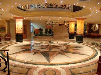 Pyramisa Cairo Suite 1