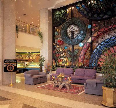 Pyramisa Cairo Suite 4