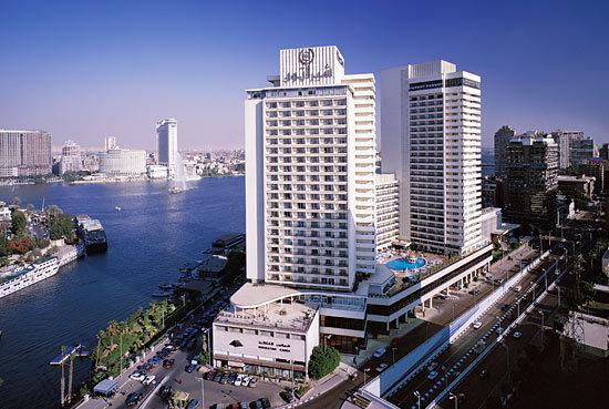 Cairo Sheraton Cacino & Towers 8