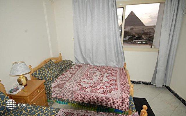 Pyramids View Inn 2