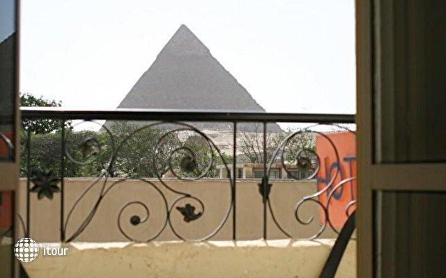Pyramids View Inn 5