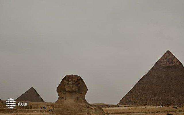 Pyramids View Inn 6