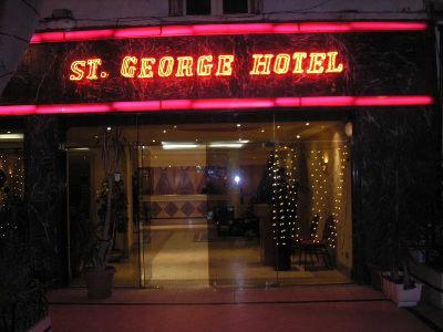 Saint George Cairo 1
