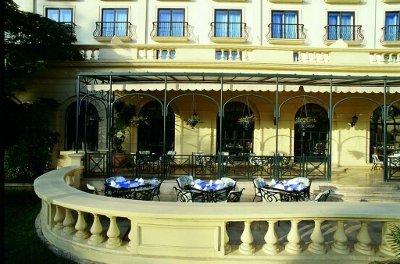 Concorde El Salam Hotel 7