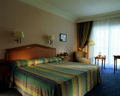 Concorde El Salam Hotel 6
