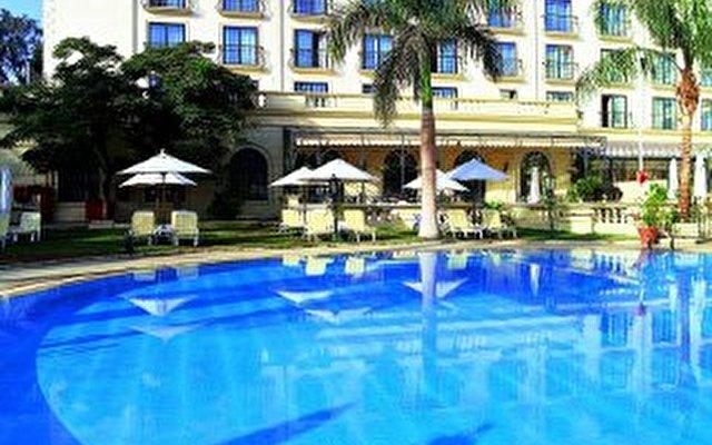 Concorde El Salam Hotel 1