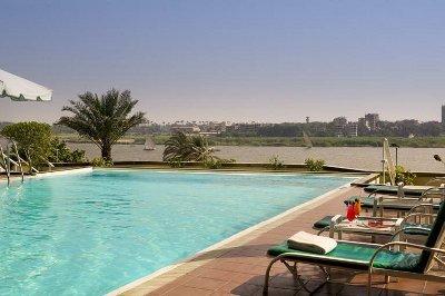 Sofitel Maadi Toower Cairo 10