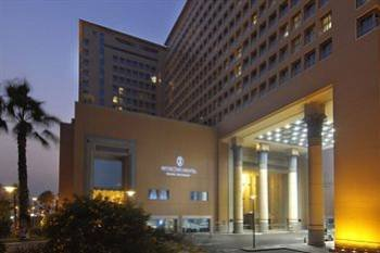 Intercontinental Cairo Citystars 8