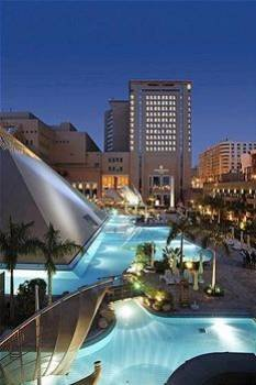 Intercontinental Cairo Citystars 7