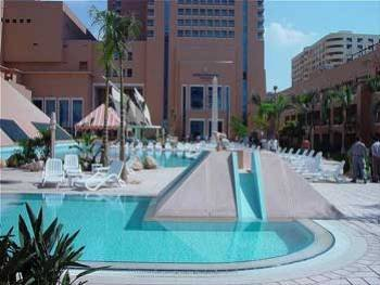 Intercontinental Cairo Citystars 3