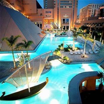 Intercontinental Cairo Citystars 2