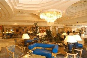 Iberotel Cairo Hotel & Casinosino 1