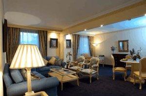 Iberotel Cairo Hotel & Casinosino 4