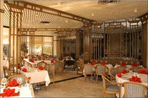 Iberotel Cairo Hotel & Casinosino 5