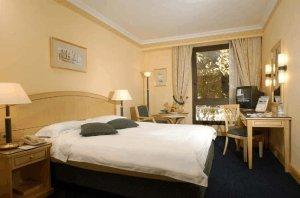 Iberotel Cairo Hotel & Casinosino 6
