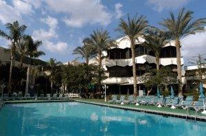 Iberotel Cairo Hotel & Casinosino 8