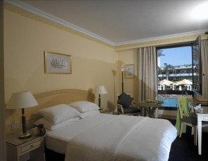Iberotel Cairo Hotel & Casinosino 9