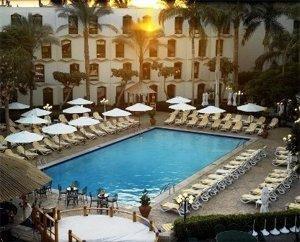 Iberotel Cairo Hotel & Casinosino 17