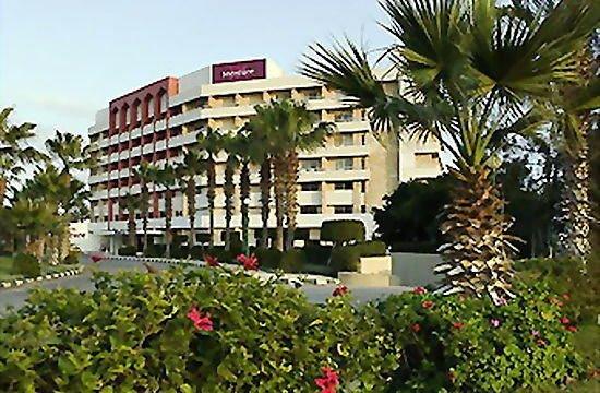 Mercure Ismailia 1