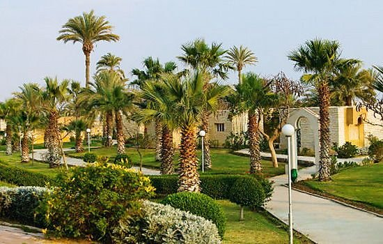 Mercure Ismailia 4