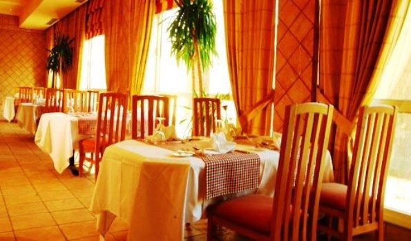 Triumph Hotel Cairo 4