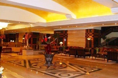 Triumph Hotel Cairo 5