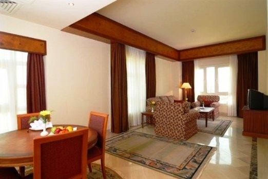 Triumph Hotel Cairo 2