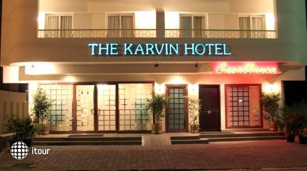 The Karvin 9