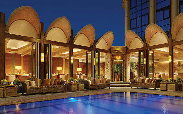 Four Seasons Hotel Cairo At The First Residence 26