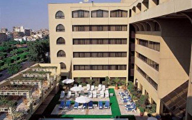 Le Meridien Heliopolis Hotel 2