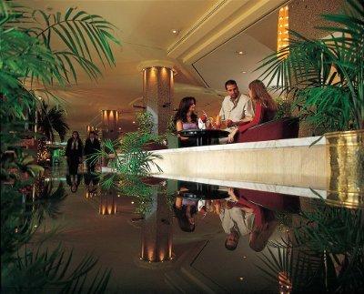 Le Meridien Heliopolis Hotel 3